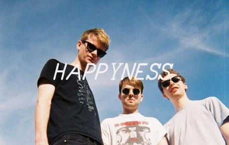Happyness 620x394 ARTISTS TO WATCH CMJ 2014