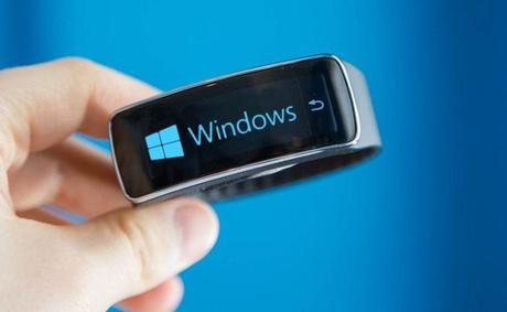 Microsoft's Smartwatch Coming Soon