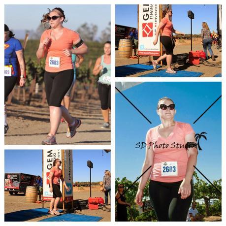 Half Marathon Anniversary