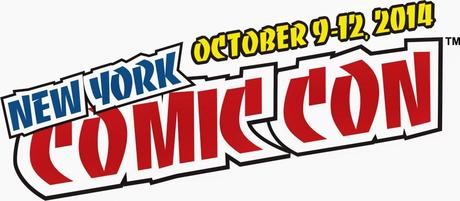 Reference Resource Mondays: NYCC 2014 Edition