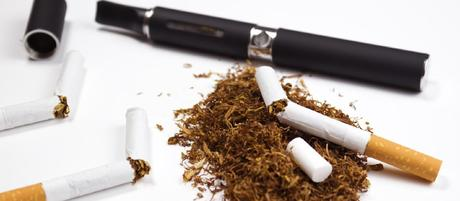 The End of Combusted Tobacco?