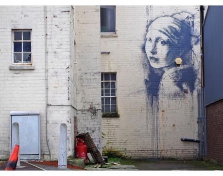 gpb02 4 750x595 New Banksy earring mural in Bristol