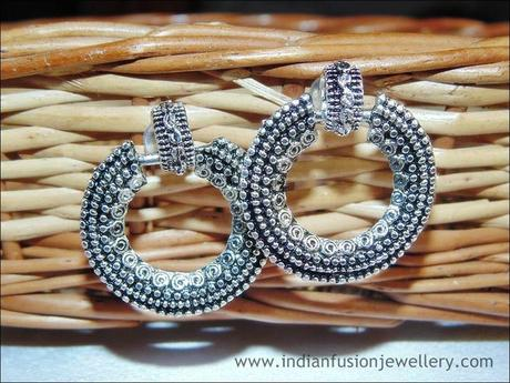 Indian Fusion Jewellery - Please Wish me Good Luck on my New Venture