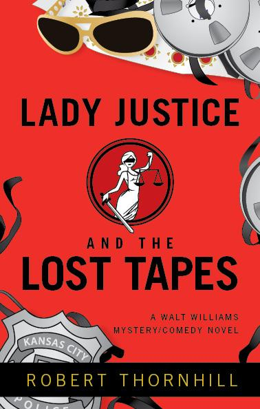 Books by Bob: Follow the adventures of Lady Justice. Many books for 99 cents!