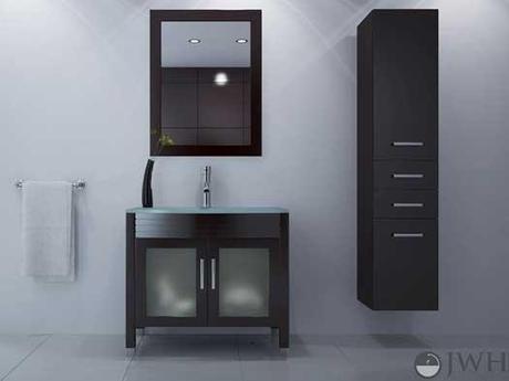 Ludwig Single Bath Vanity