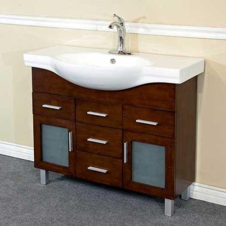 Masaya Single Bath Vanity