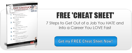 """Last chance to get the """"90-Day Love Your Career Formula"""""""