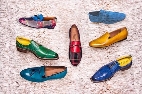 Giovanni Marquez Shoes