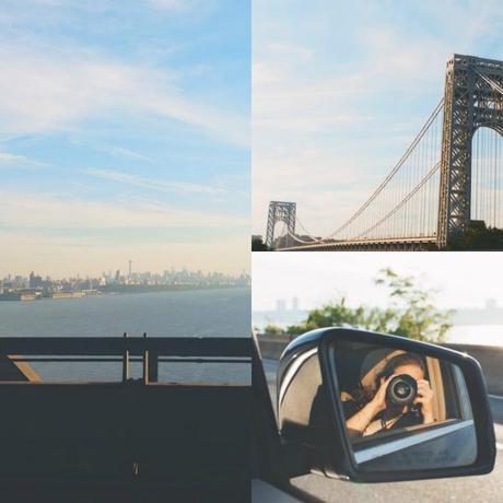 George_Washington_Bridge_Collage