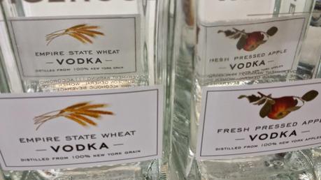 Discovering #HudsonValley Spirits During #TasteCamp: Part II