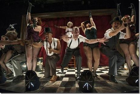 Review: The Wild Party (Bailiwick Chicago)