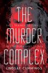 the Murder complex front jacket