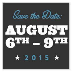 Boots and Hearts Save the Date 2015