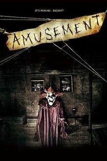 #1,526. Amusement  (2008)