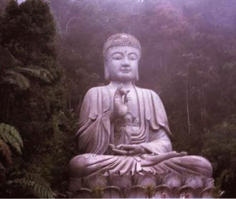 How Buddha Can Help Us Be Better Christians