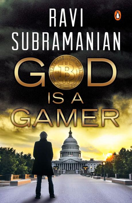 Book Review - God Is A Gamer