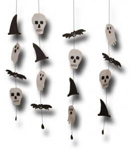 Halloween Paper Crafts for Children