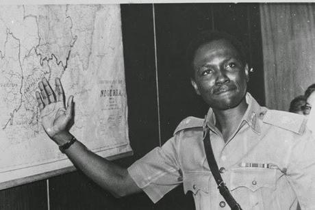 54 Years of Nigerian Literature: Hausa Poetry on the Nigerian Civil War