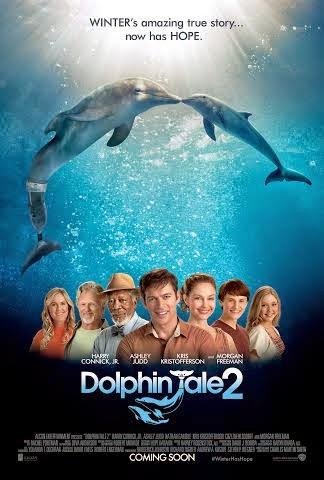 Win Dolphin Tale 2 Goodies