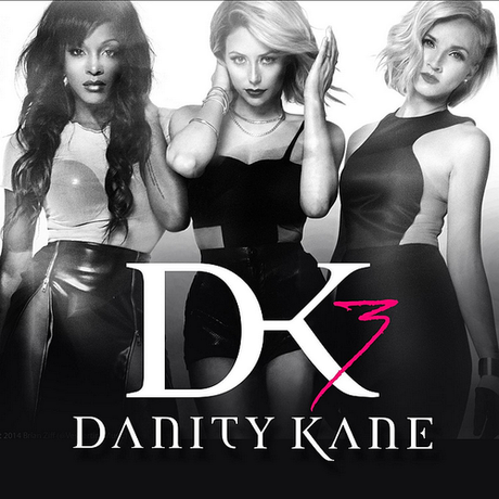 "New Music: Danity Kane ""All In A Days Work"""