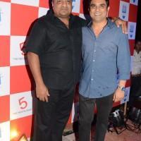 Sanjay Gupta & Roy Edwin