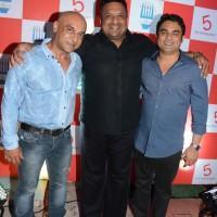 Sanjeev Chadha, Sanjay_gupta & Roy Edwin