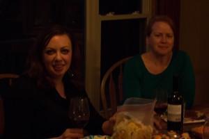 Food Should Taste Good Girls Night  (6 of 7)