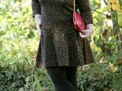 What Wore: Seeing Spots