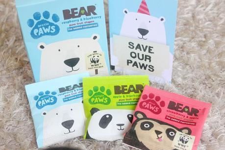 Help BEAR and WWF protect the paws of the world.