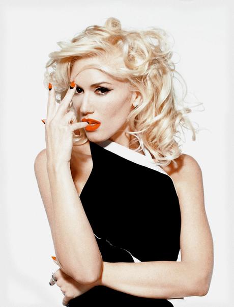 Gwen Stefani Drops Promo Picture