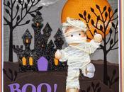 Magnolia-licious Spooky