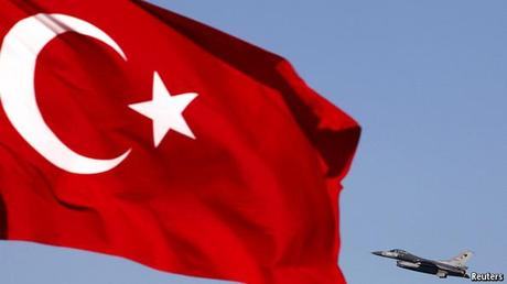 Turkey and the Kurds: War-war, not jaw-jaw