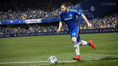 New FIFA 15 patch aims to address goalkeepers & shooting