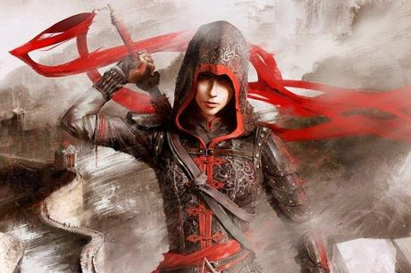 There are more side-scrolling Assassin's Creed games in the works