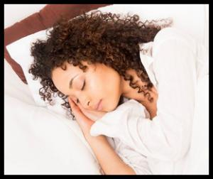 lose 5 pounds, savvy brown, weight loss, sleep