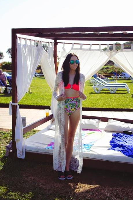 Holiday Style Diary: Day 2