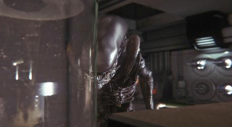 S&S Review: Alien: Isolation
