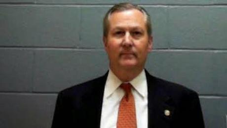 Mike Hubbard represents the tip of a corrupt iceberg that remains anchored in Alabama's political waters