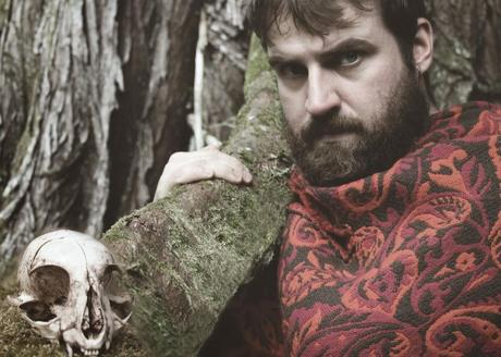 INTERVIEW: Johnny Lynch - Lost Map: One Year On