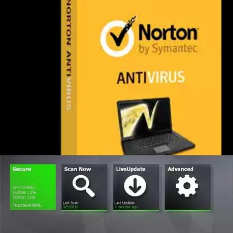 Norton Antivirus 2014 review - For PC