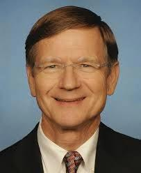 Bachmann and Palin, a Sad Little Boy and The Unscientific Wingnut Lamar Smith
