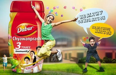 Dabur India :: Healthy Child, Happy Home