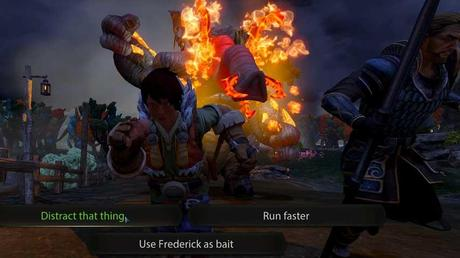 """Ex-BioWare devs debut """"first truly 3D party-based action RPG"""" on Kickstarter"""