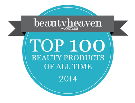 Viva La Juicy Crowned Number 1 in Beauty Heaven's Top 100 Beauty Products of All Time REVIEW