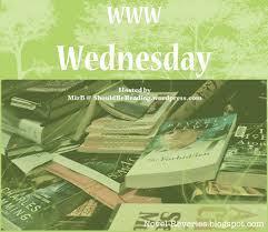 WWW Wednesday green