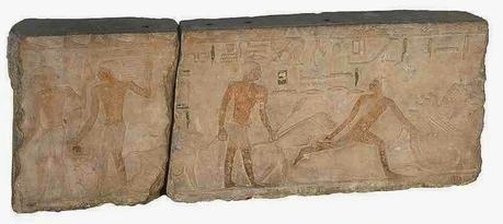 Relief of Tep-em-Ankh