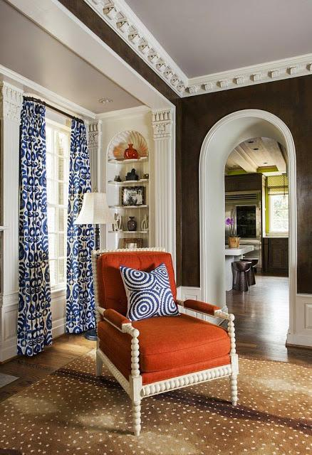 Wednesday Eye Candy (25 Beautiful New Rooms)