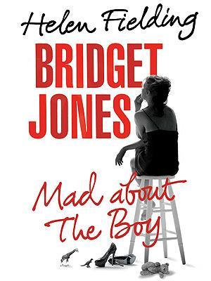 Bridget Jones: Mad about the boy, Helen Fielding.