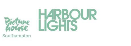 Harbour Lights Grey Logo CMYK