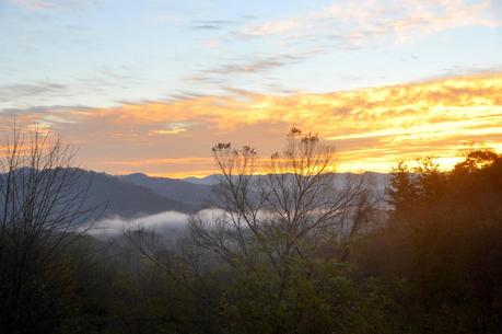 Sunrise Sequence